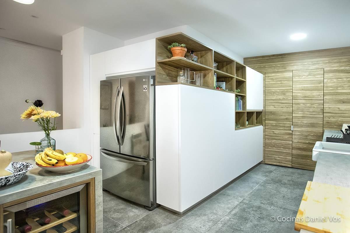 Muebles de Cocinas Vos