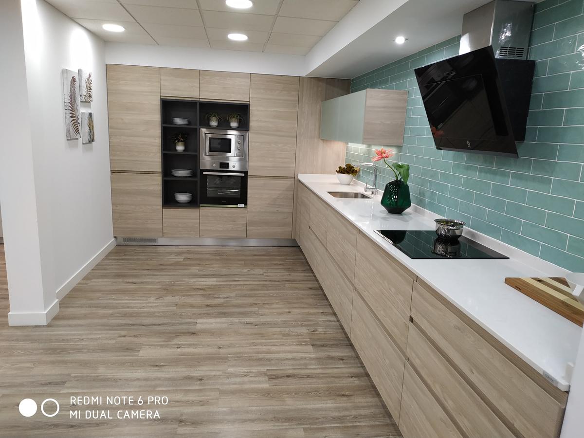 Muebles de Ideas para decorar tu cocina