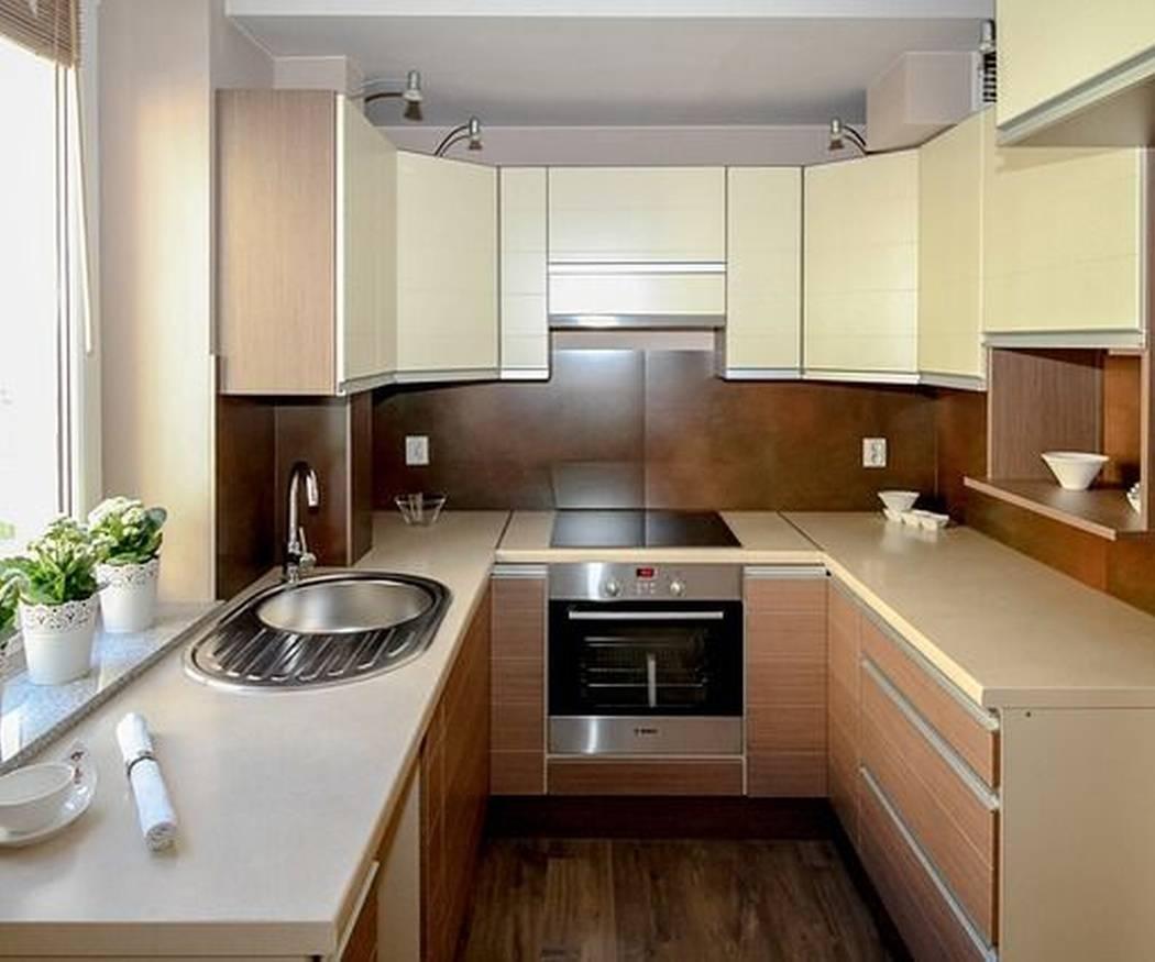 Cómo amueblar una cocina pequeña - Muebles de Cocina de ...