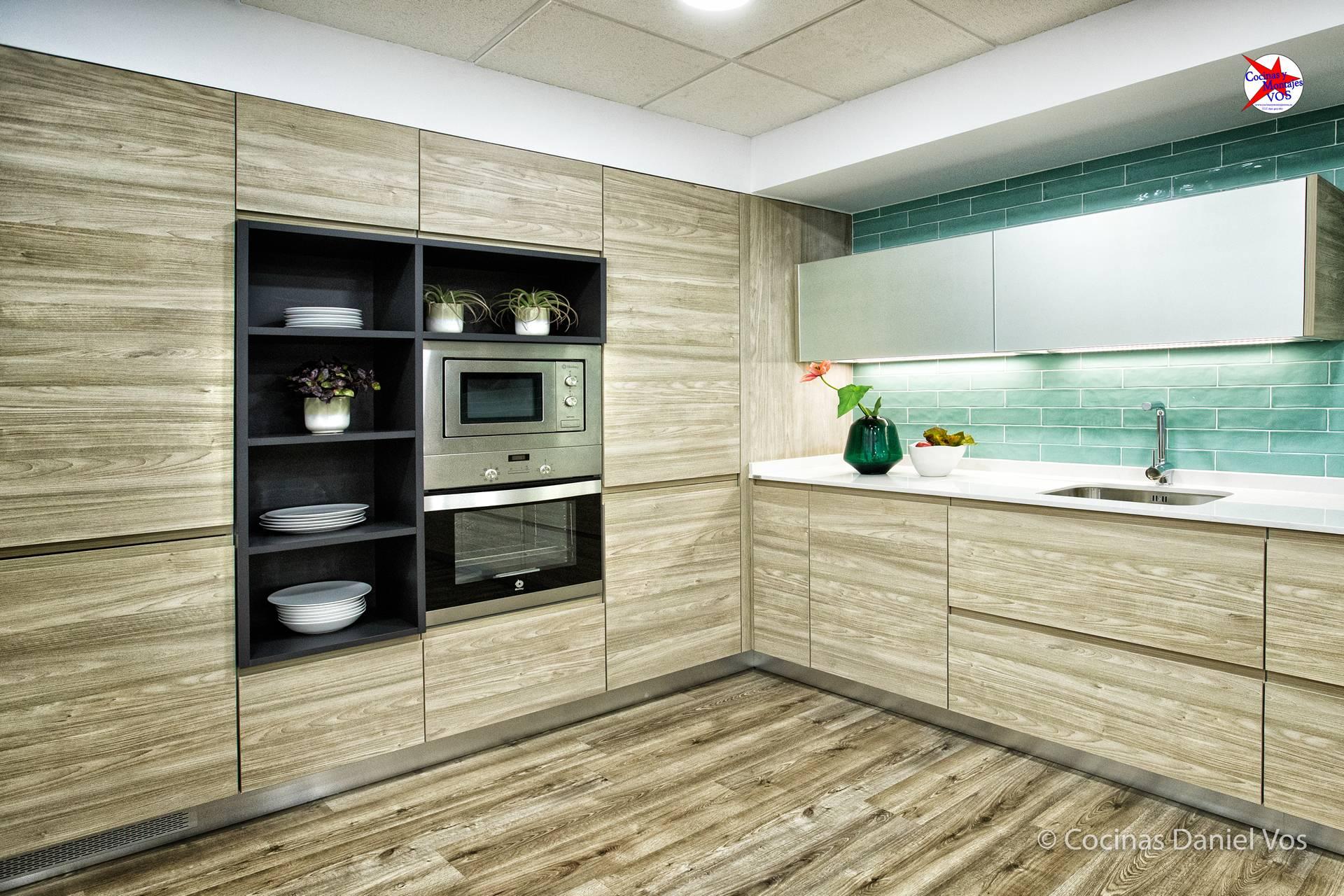 Muebles de Muebles de cocina en Madrid