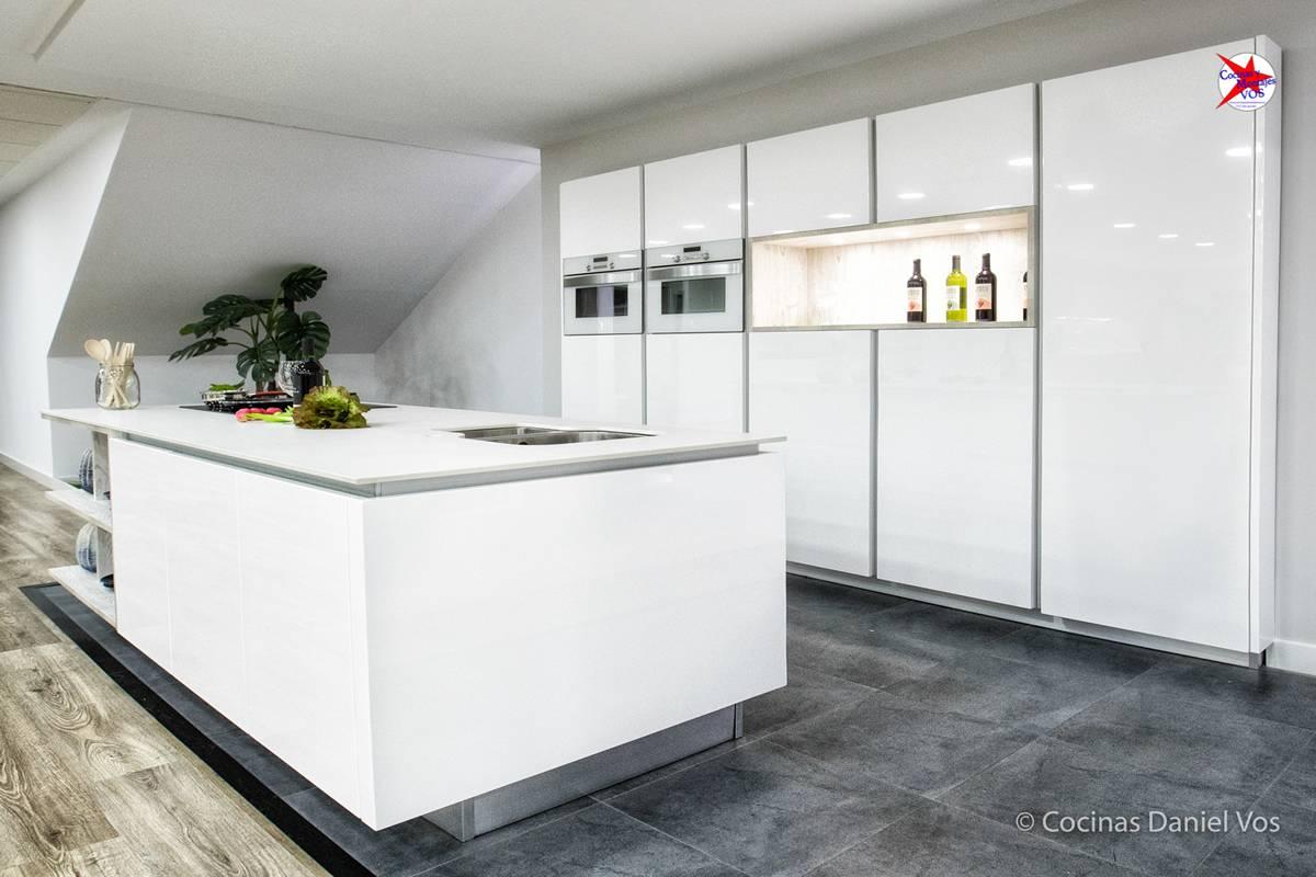 Muebles de cocina en Madrid Vos
